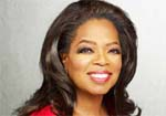 Winfrey makes 'biggest' donation to museum