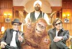Yamla Pagla Deewana 2 receives poor critics' review