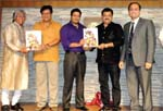 Book launch and film screening at IGCC
