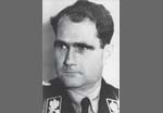 Hitler's deputy 'murdered by UK agents' to gag secrets