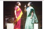 Mohakal Theatre Fest ends today