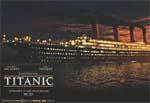 A Titanic arrival