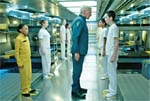 Ender's Game tops US box office chart
