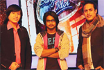 Grand gala of Bangladeshi Idol next Friday