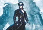 Krrish 3 gets a grand opening
