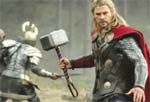 Thor- The Dark World tops US box office