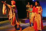 BatTala welcomes new year with new play