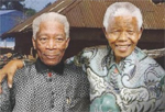 Mandela's life on screen
