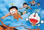 Doraemon returns despite government ban