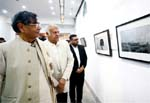 Exhibition depicts relation between people, Padma