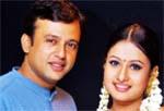 Riaz-Purnima on silver screen