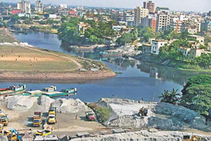Wasa eyes two rivers