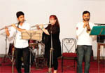 A carnival of music at Alliance Française de Dhaka