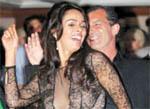 Leave me alone- Mallika Sherawat on Antonio Banderas relationship