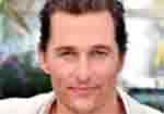 McConaughey honoured for True Detective