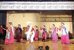 Monipuri cultural show entertains audience