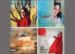 Hundred-fifty music albums released for Eid