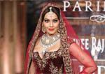 I want a Bengali look for my wedding- Bipasha