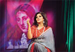 Suchitra's songs on NTV's special Eid programme