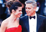 Clooney, Bullock in Our Brand is Crisis