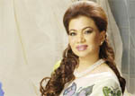Shakila Zafar to present her hit numbers