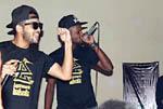 Uptown Lokolz launches 2nd studio album