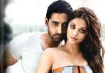 Abhishek coaxed Aishwarya to take up Jazbaa