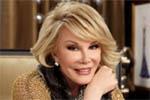 Comedian Joan Rivers dies