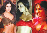 Indian films high on sexualisation of women- UN report