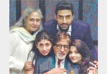 Bachchans in damage control mode