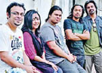 Chirkutt participates in South Asian Bands Festival