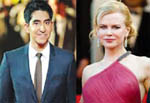 Dev Patel to star with Nicole Kidman in Lion
