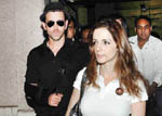 Hrithik, Sussanne formally end their marriage of 14 years