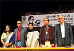 Munier Chowdhury, Zakaria awards conferred-