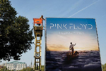 Pink Floyd top British album charts for first time since 1995-