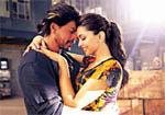 SRK breaks his own worldwide BO record