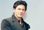 SRK would love to do next Dhoom franchise