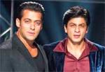 Salman dethrones Shah Rukh Khan