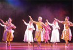 Three-day kathak dance festival begins