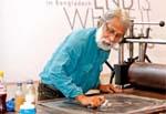 Bangladeshi prints amazing- Ajit Seal