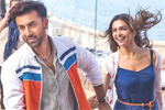 Ranbir-Deepika happy about 'Tamasha'